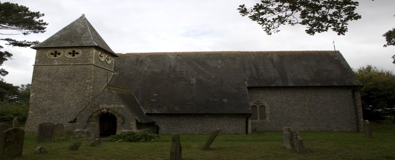 Bicknor Church