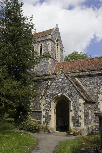 Tunstall Church