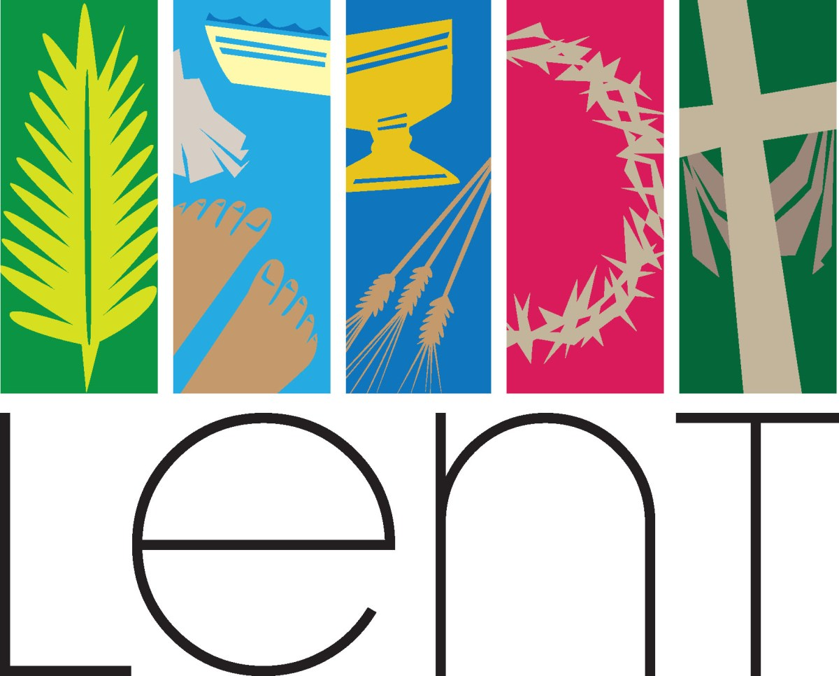 Art in Lent