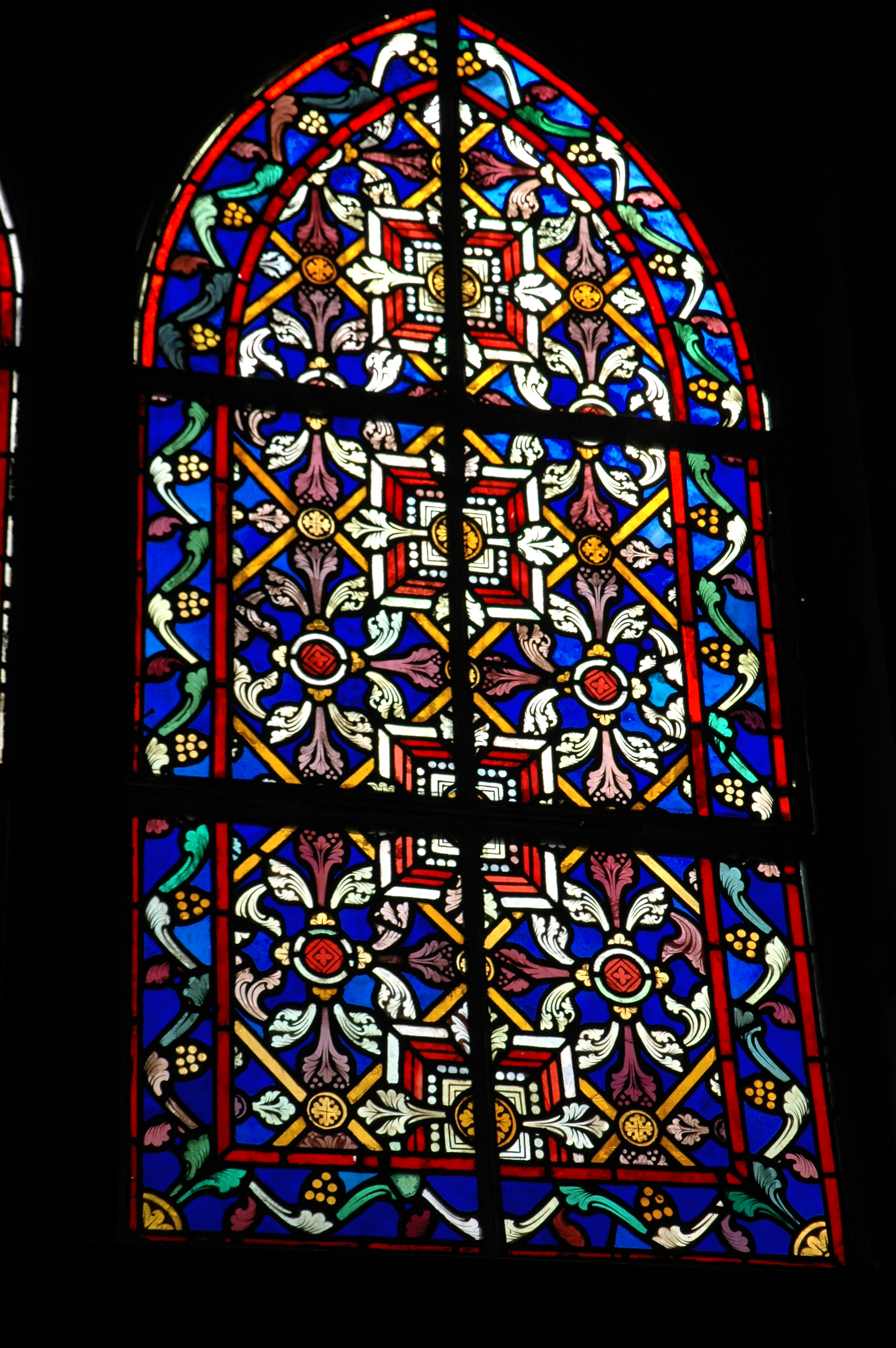 Kentish Stained Glass